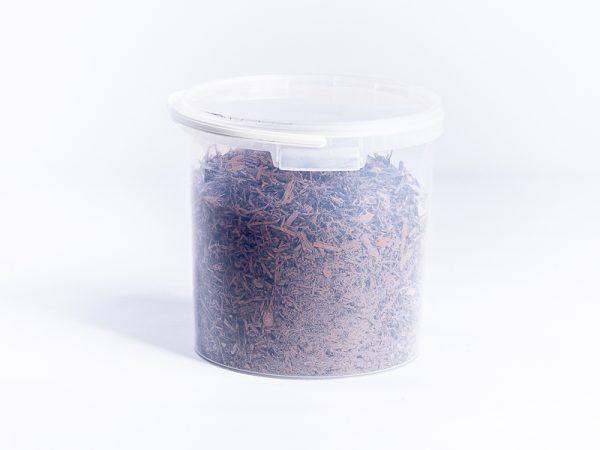 Combustible pour enfumoir FUPIN (aiguilles et houppier), le seau de 20L