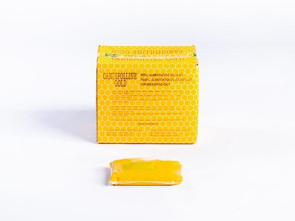 Candipolline Gold, le pain de 1 kg
