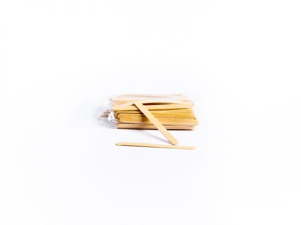 Cuillère dégustation bois, le sac de 1000