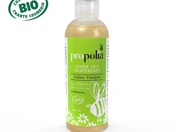 Lotion tonique Bio eaux florales Bio